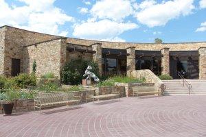 Anasazi Heritage Center in Dolores, CO